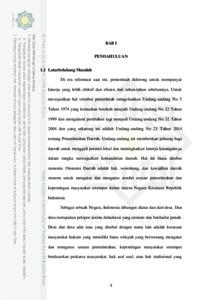 Analisis Penerapan Sistem Keuangan Desa Siskeudes Dalam Pengelolaan Keuangan Di Desa Simpang Petai Kecamatan Rumbio Jaya Universitas Islam Negeri Sultan Syarif Kasim Riau Repository